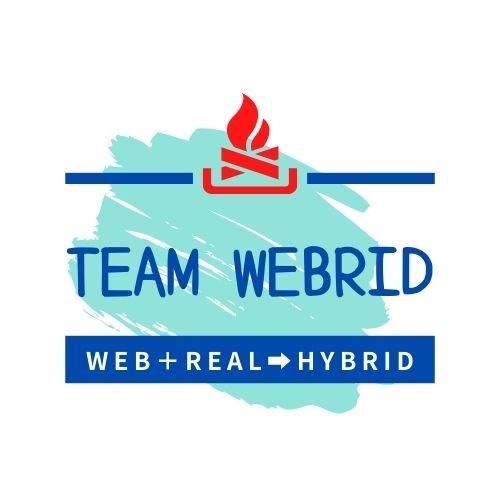 TEAM WEBRID